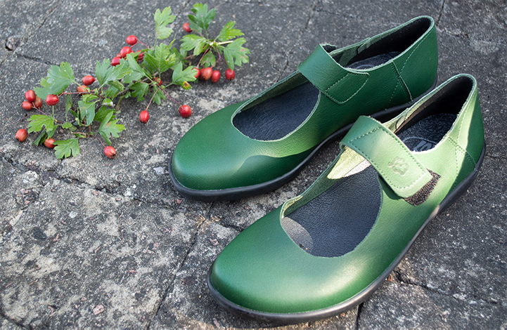 Loints of Holland 73920 Active Green Flats
