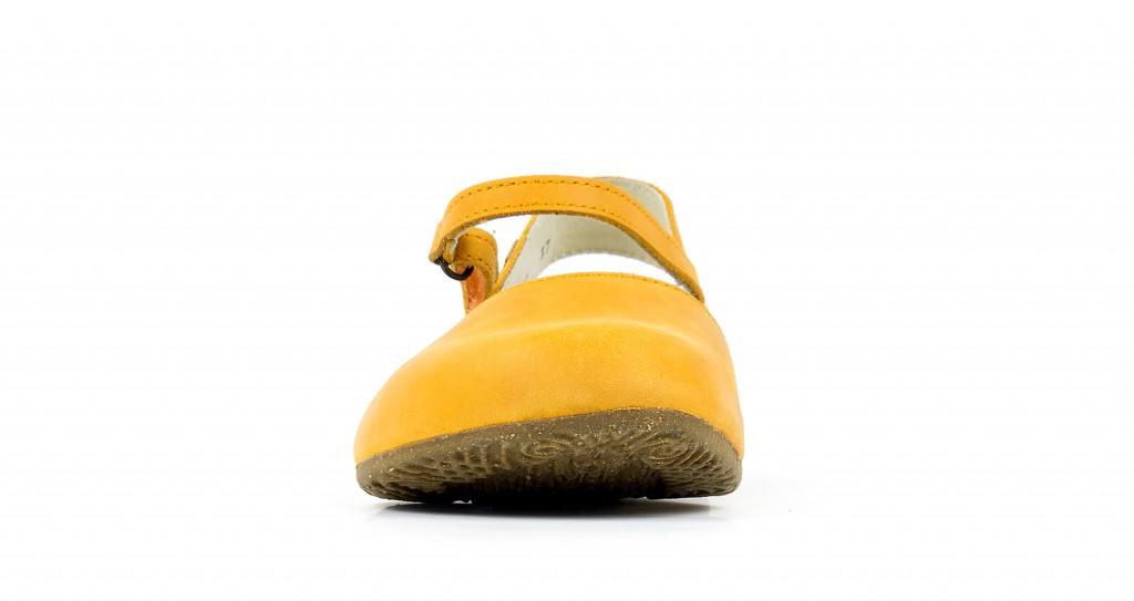 c7d84e503 412 El Naturalista carrot wakataua - Woman s sandals   Online shop