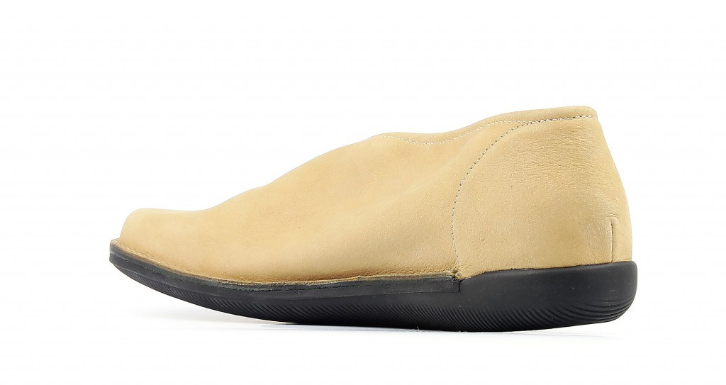 68603 Loints of Holland Natural sand - Ballerinas