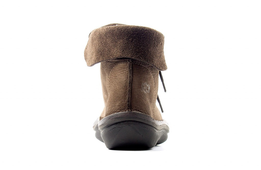 55632 Loints of Holland Character brown - Women's ankle boots