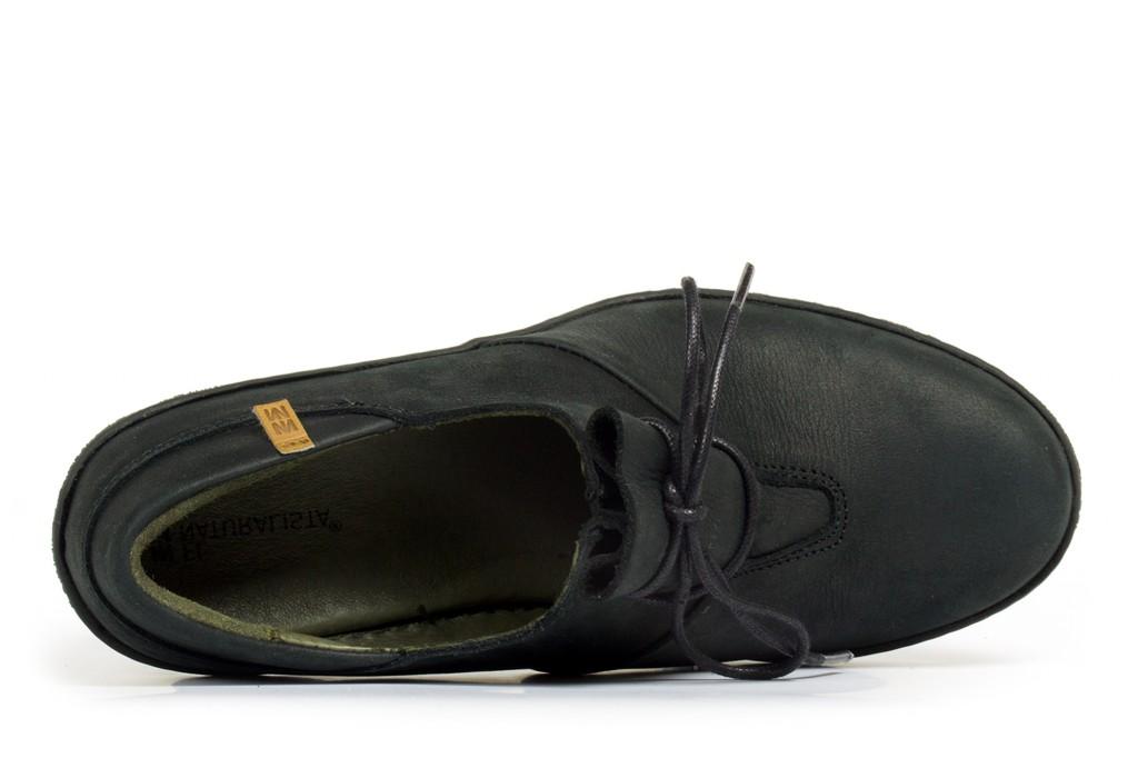 NF70 El Naturalista Lichen black