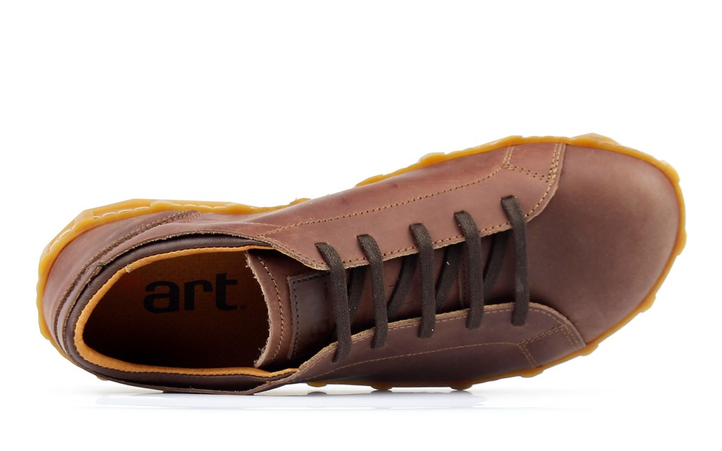 0768 ART Melbourne brown
