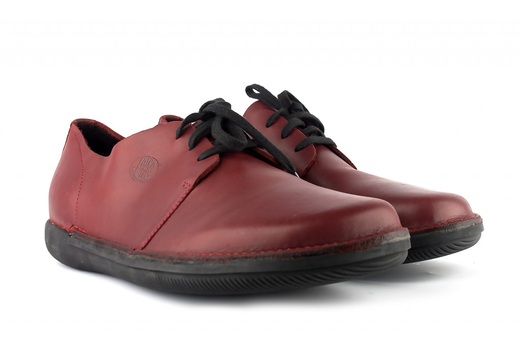 Loints of Holland 41500 Natural Man red