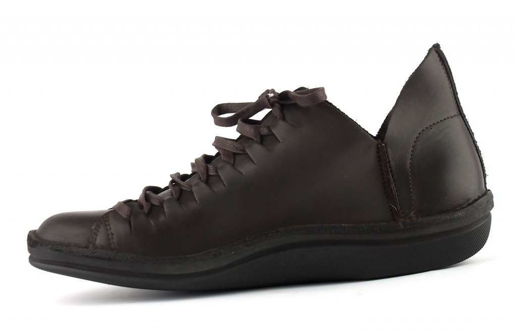 49114 Men's Turbo Loints of Holland dark brown