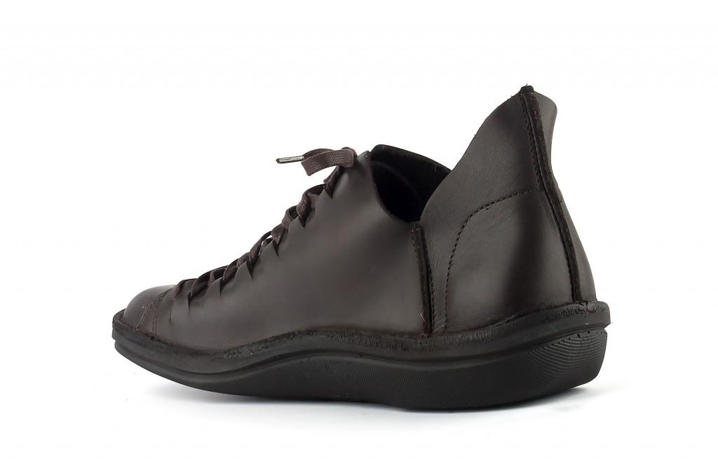 49114 Men's Turbo Loints of Holland dark brown