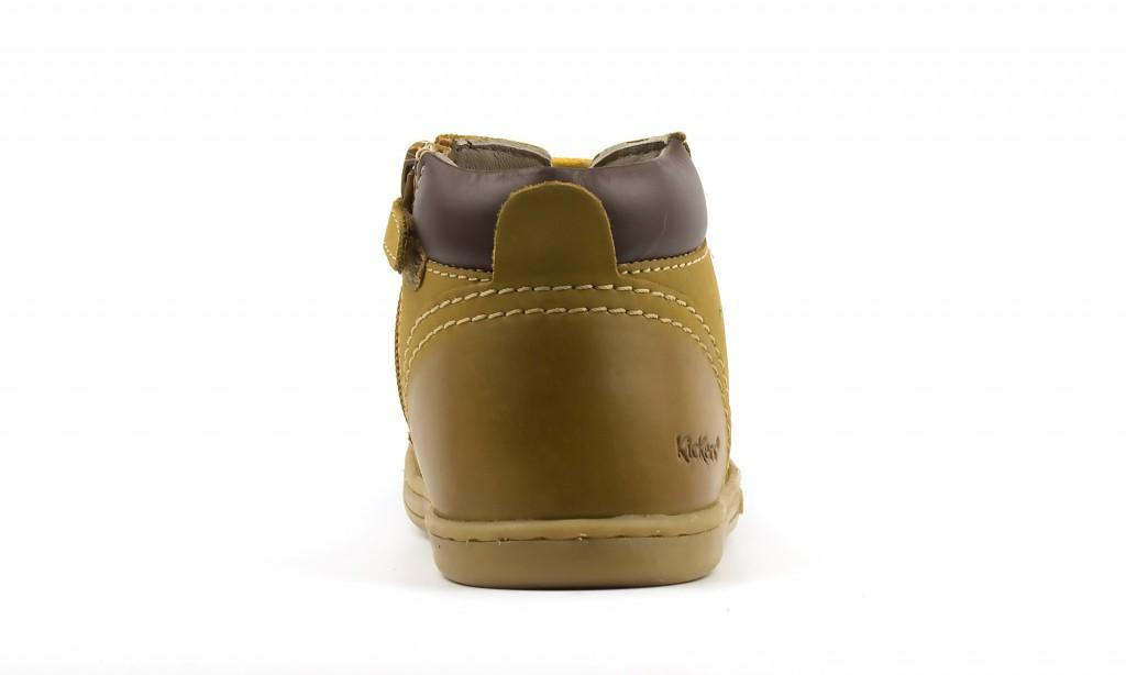 bab867d9f91 Osta nahast beebi kingad nööridega ja tõmblukkidega ackland Camel ...